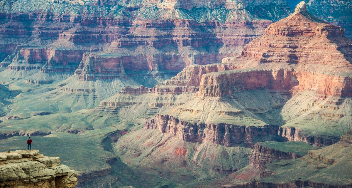 Ask Me: How's November For Hiking in the Grand Canyon?