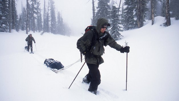 Ask Me: Advice on a Multi-Day Backcountry Ski Tour in Yellowstone