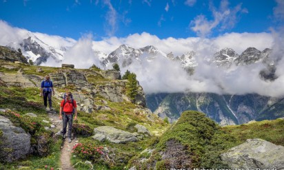 Ask Me: Advice on a Hut Trek in the Swiss Alps