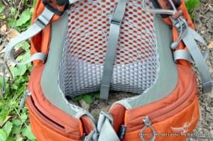 Osprey Atmos AG 65 hipbelt