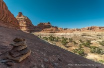 Lost Canyon Trail, Needles District