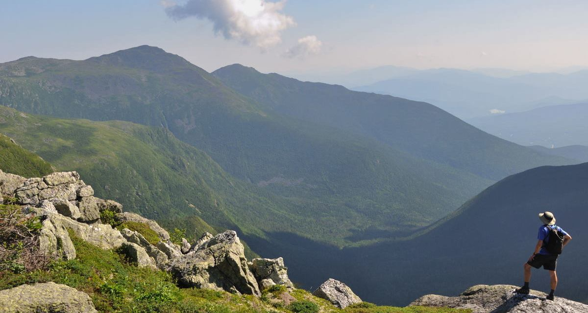 Ask Me: Tips On Gear For an Appalachian Trail Thru-Hike
