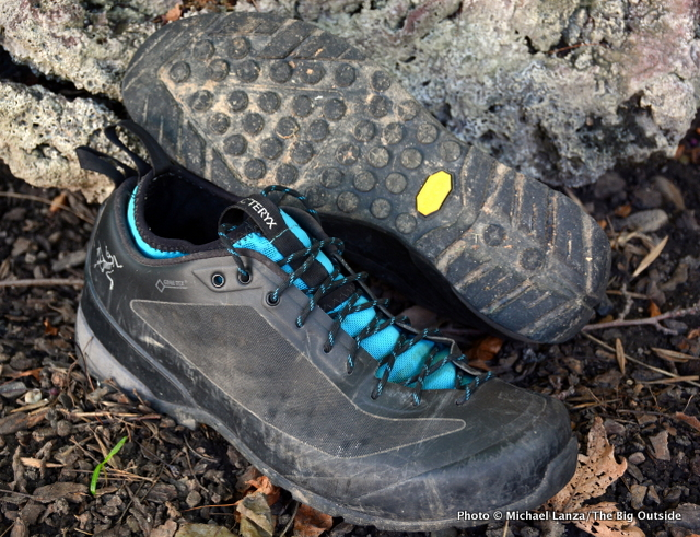Arc'teryx Acrux2 FL GTX Approach Shoe