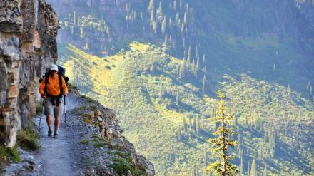 Ask Me: How Hard Are the Trails in Glacier National Park?