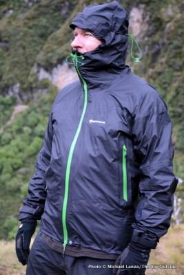 Montane Featherlite Shell Jacket