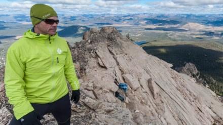 Review: Black Diamond Alpine Start Hoody
