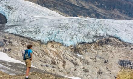 Great Hike: Iceline Trail, Yoho National Park
