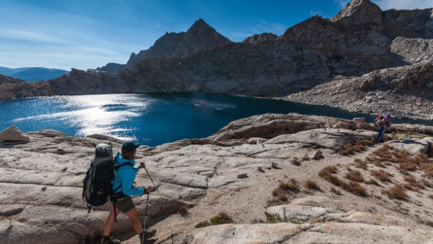 Ask Me: Seeking Breathable Boots For Carrying a Heavy Backpack