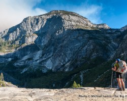 How to Get a Last-Minute Yosemite Wilderness Permit Now