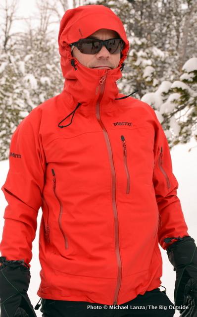 Marmot Zion Jacket