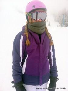 REI Kids Timber Mountain Jacket
