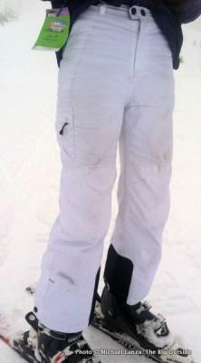 REI Timber Mountain Pants Girls
