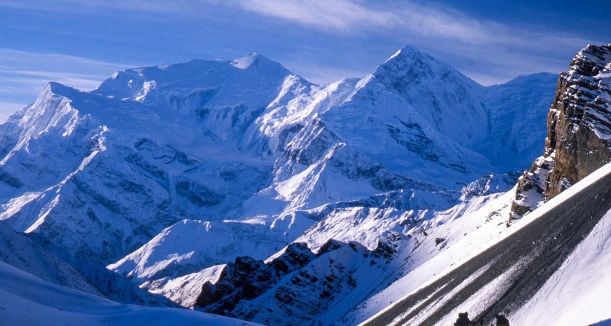Ask Me: How Do We Flatlanders Train For High Altitudes?