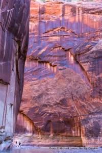 Paria Canyon, Utah-Arizona.