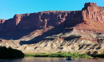 5 Great Age-Appropriate National Park Family Adventures
