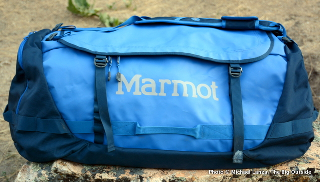 Marmot Long Hauler Duffle Bag XL