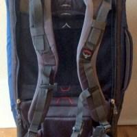 Meridian 75L harness