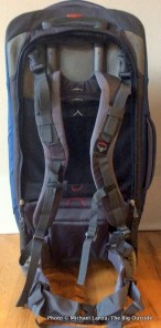 Meridian 75L harness