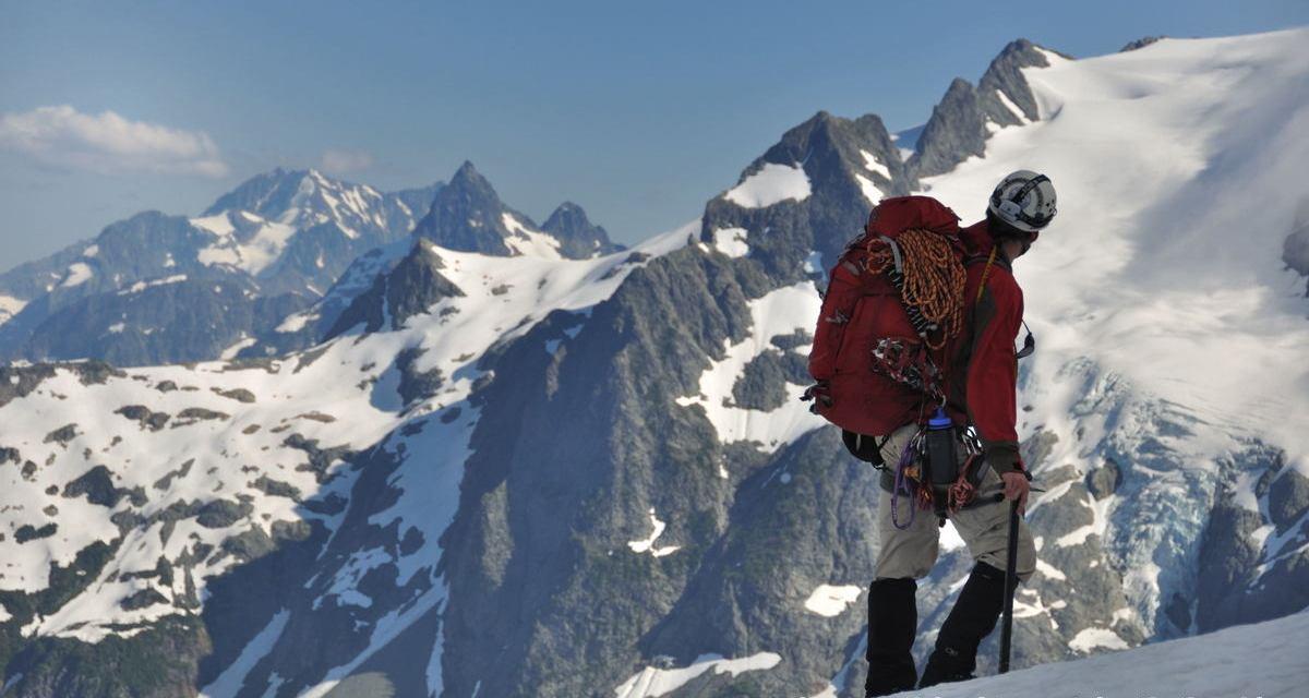 Training For a Big Hike or Mountain Climb