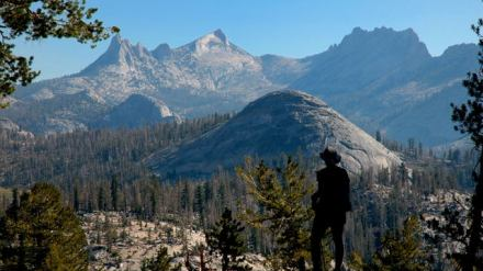 Ask Me: 55-Year-Old Woman First Time Hiking the John Muir Trail