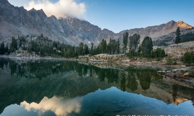 Photo Gallery: Idaho's White Cloud Mountains