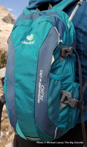 Gear Review The 7 Best Hiking Daypacks Of 2018 The Big