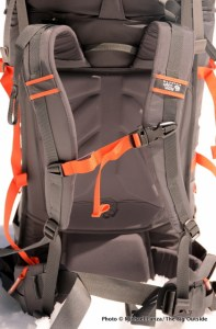 South Col 70 OutDry harness