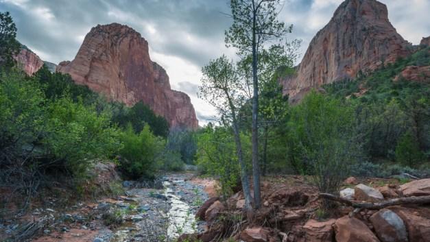 Photo Gallery: Exploring Utah's 5 National Parks