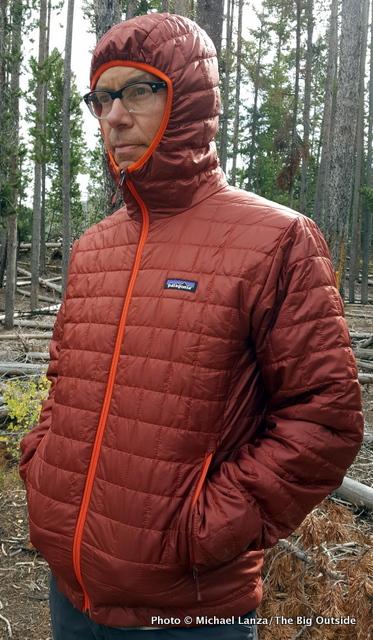 Patagonia Nano Puff Hoody