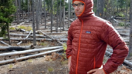 Review: Patagonia Nano Puff Hoody