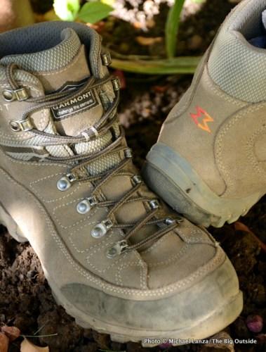 Garmont Trail Guide 2.0 GTX.