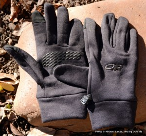 Outdoor Research PL 400 Sensor Gloves