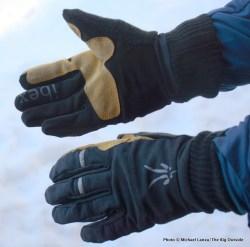 Ibex Kilometer Glove