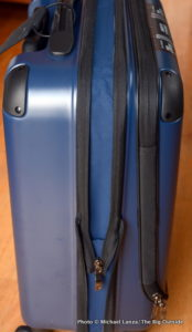 Victorinox Spectra 2.0 Expandable Global Carry-On.
