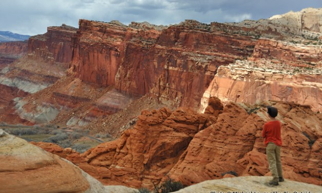 Ask Me: What Are the Can't Miss, Uncrowded Hikes in Capitol Reef?