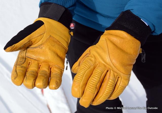 FlyLow Blaster Glove