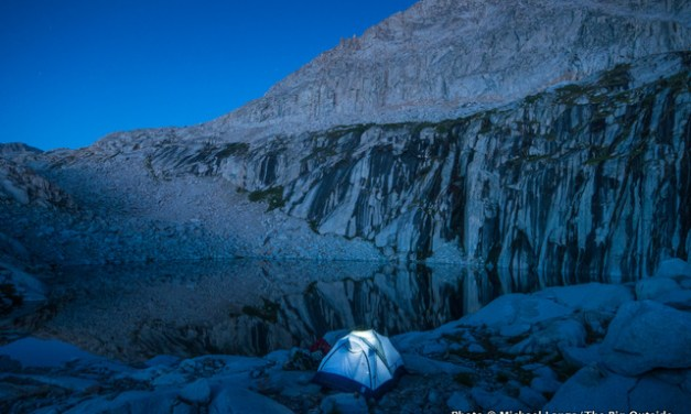 Photo Gallery: 25 Favorite Backcountry Campsites