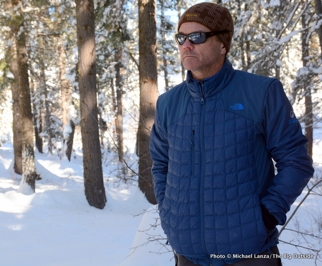 Review: The North Face Desolation ThermoBall Jacket | The