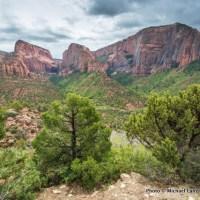 Kolob Canyons Viewpoint.