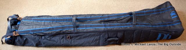 The Douchebag Ski Bag.