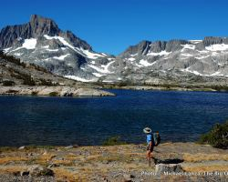 Thru-Hiking the John Muir Trail: What You Need to Know