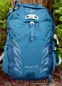 Osprey Talon 22.