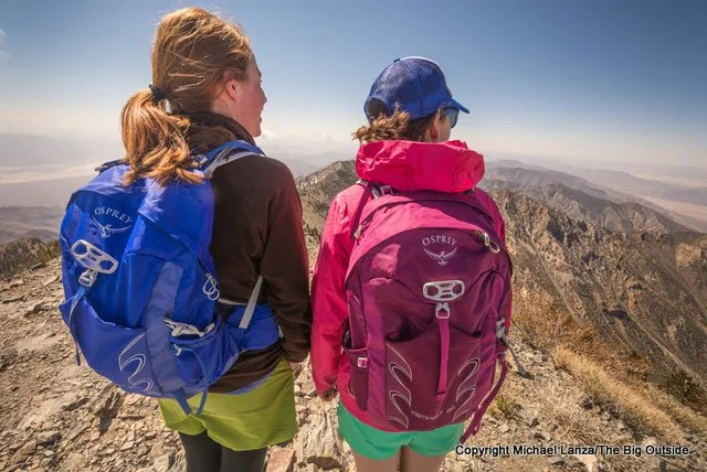 Gear Review 6 Favorite Hiking Daypacks The Big Outside