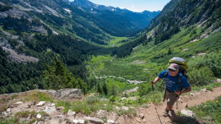 Ask Me: An Essentials-Only Backpacking Gear Checklist