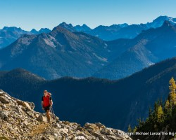 Photo Gallery: Backpacking in the North Cascades