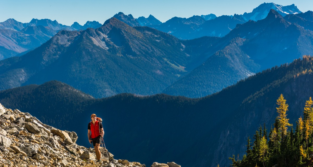 Photo Gallery: Hiking and Backpacking North Cascades National Park