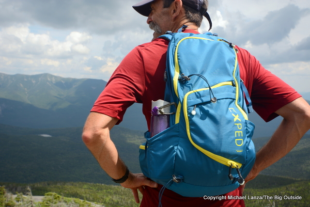 Review: Exped Skyline 15 Daypack