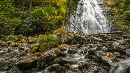 The 12 Best Dayhikes Along North Carolina's Blue Ridge Parkway