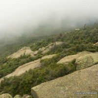 Mount Garfield, White Mountains, N.H.