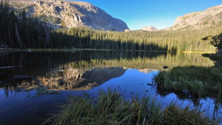 The 5 Rules About Kids I Broke While Backpacking in Rocky Mountain National Park